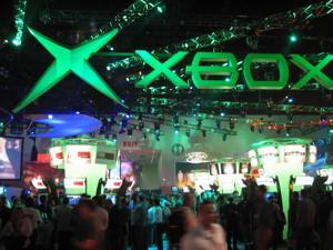 Microsoft E3 Presence